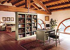 Despacho vintage Idonia Tonin Casa