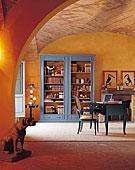 Despacho Vintage Sabino