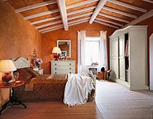 Dormitorio Vintage Antoine Tonin Casa