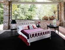 Dormitorio Vintage Cateiro Tonin Casa