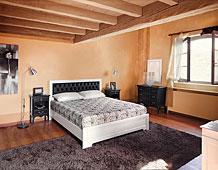 Dormitorio Vintage Eleganza Tonin Casa