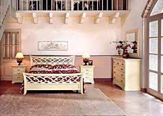 Dormitorio Vintage Noelle Tonin Casa