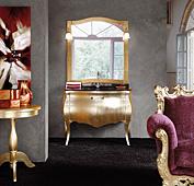 Mueble de Baño Camelia Tonin Casa