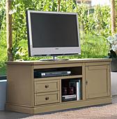 Mueble TV vintage Cinzia Tonin Casa
