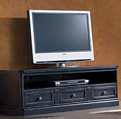 Mueble TV vintage Emilio Tonin Casa