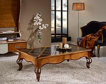 Mesa de centro vintage Laura