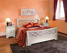 Dormitorio Vintage Emozioni Tonin Casa