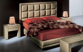 Dormitorio Clasico Davinci