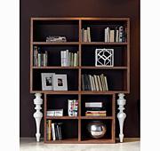 Libreria Moderna Kata - Librerías de Diseño - Muebles de Diseño