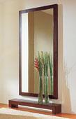 Espejo de piel Specchi