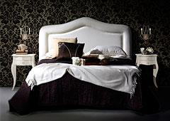Cabeceros y camas de piel y tapizados en cosas de arquitectos cosas de arquitectos - Cabeceros de cama tapizados en piel ...