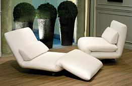 Sofa Moderno Le Vele