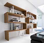 Libreria Moderna Trafalgar Tonin Casa