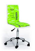 Silla Escritorio Desk Verde