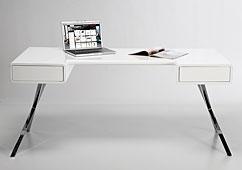 Mesa de Escritorio Aras - Mesas de Despacho y Escritorio de Diseño - Muebles de Diseño