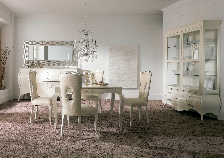 Muebles y decoracion de lujo en for Muebles alta decoracion