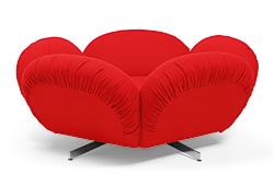 Sofa Moderno Giratorio Free