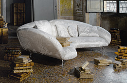 Sofa Moderno Rest
