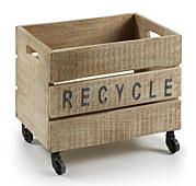 Contenedor Recycle