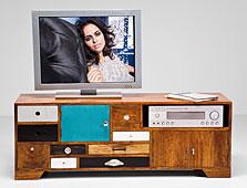 Mueble TV Malibu - Muebles de Tv Vintage - Muebles Vintage
