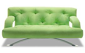 Sofá Moderno Soft 2