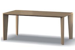 Mesa de comedor extensible Stela