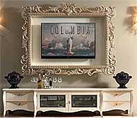 Mueble tv vintage Byblos