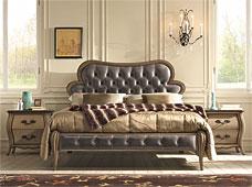 Dormitorio vintage Bisanzio III