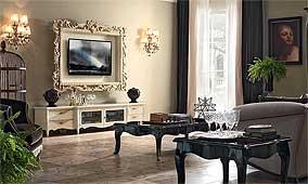 Salón vintage Byblos