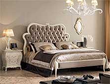 Dormitorio vintage Byblos