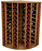 Botellero modular godello para rincon - Muebles Bar Coloniales y Rústicos - Muebles Coloniales y Muebles Rústicos
