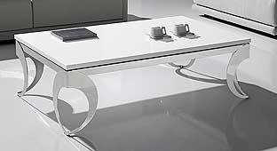 Mesa de centro Olimpia - Mesas de Centro de Diseño - Muebles de Diseño