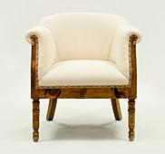 Butaca París - Butacas Vintage - Muebles Vintage