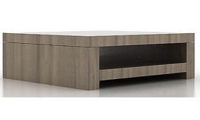 Mesa De Centro Nerve II - Mesas de Centro de Diseño - Muebles de Diseño