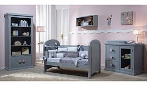 Dormitorio Infantil Merxi