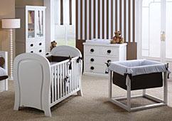 Dormitorio Infantil Boob
