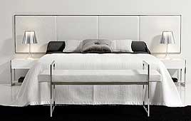 Dormitorio Moderno Abda