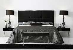 Dormitorio Moderno Sasha