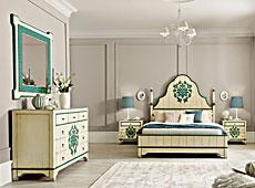 Dormitorio vintage Cairo