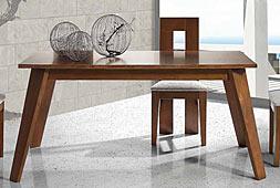 Mesa de comedor Monaco - Mesas de Comedor Vintage - Muebles Vintage