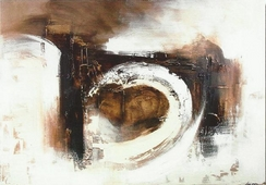 Cuadro abstracto luis garcia 03