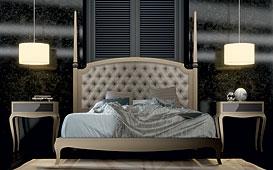 Dormitorio Moderno Nite III