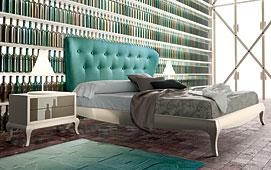 Dormitorio Moderno Nite VIII