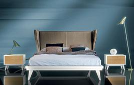 Dormitorio Moderno Nite XI