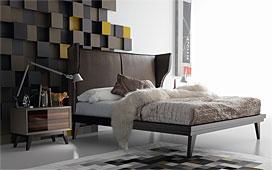 Dormitorio Moderno Nite XII
