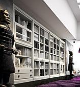 Biblioteca Contemporánea Huron