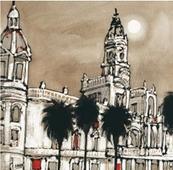 Cuadro Valencia ayuntamiento