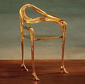 Sillón Dalí Leda