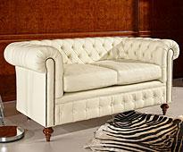 Sofá clásico Roon