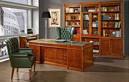 Despacho clásico Donia